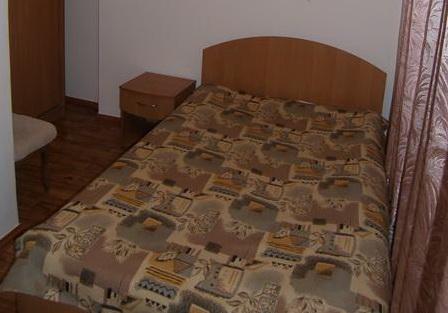 Санаторий им. Пирогова, Саки. 1-комнатный 1-местный Полулюкс, большой