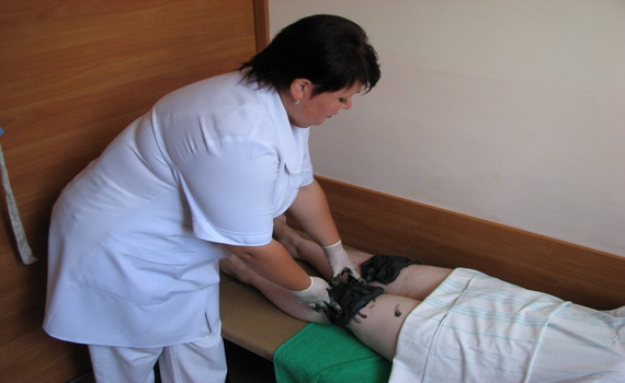 Лечение кожных заболеваний (дерматология) в санатории им. Пирогова