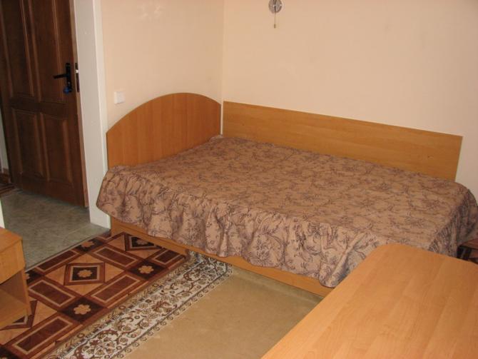 Санаторий им. Пирогова, Саки. 1-комнатный 1-местный Полулюкс, малый