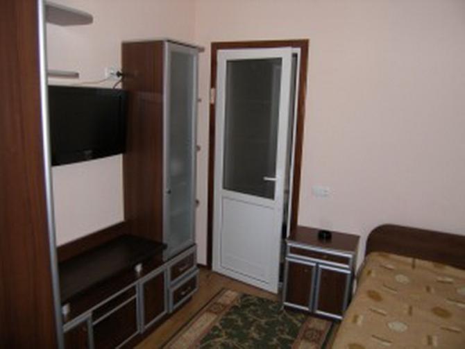 Санаторий им. Пирогова, Саки. 1-комнатный 1-местный Коттедж